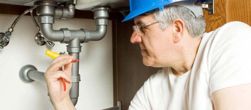 Central Vermont's Quality Plumbing and Heating Service and Maintenance experts