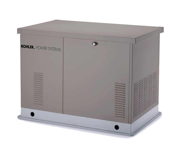 Kohler Generators Dealer Excel Plumbing And Heating Vt