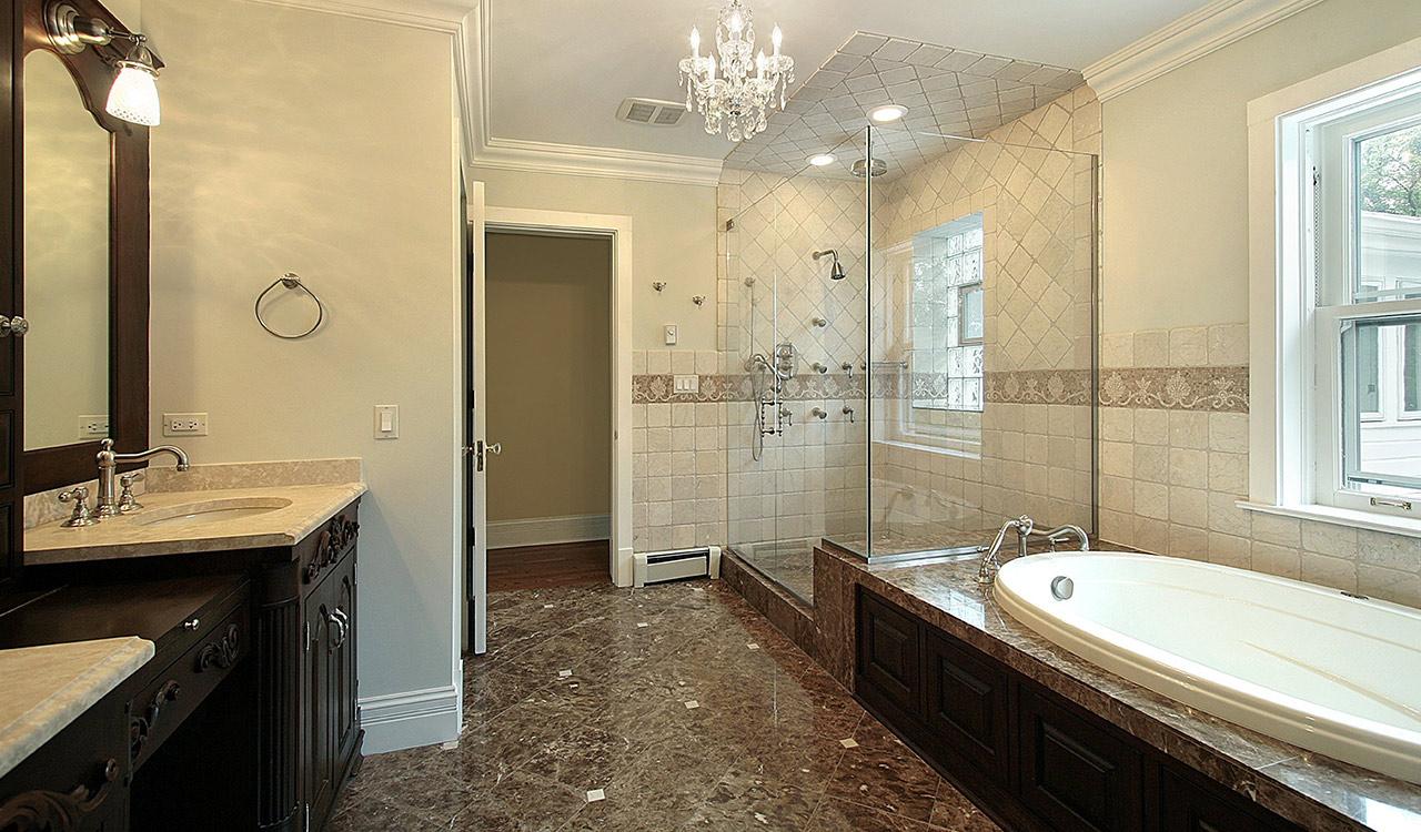 Bathroom remodeling plumbing services rutland vt for Bathroom remodel plumbing